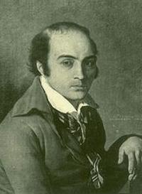 Portrait de André CHÉNIER