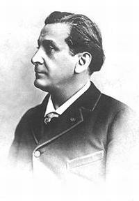 Portrait de François COPPÉE