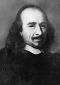 Portrait de Pierre CORNEILLE