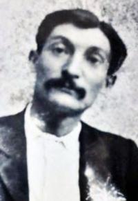 Portrait de Gaston COUTÉ