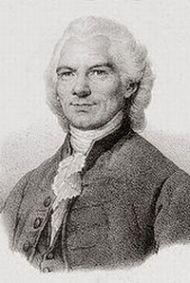 Portrait de Jacques DELILLE