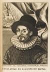 Portait de Guillaume de Salluste DU BARTAS