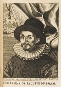 Portrait de Guillaume de Salluste DU BARTAS