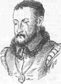 Portrait de Joachim DU BELLAY