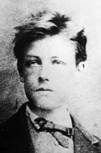 Portrait de Arthur RIMBAUD
