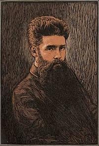 Portrait de Charles GUÉRIN