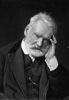 Portait de Victor HUGO