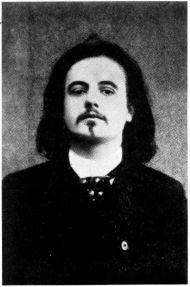 Portrait de Alfred JARRY