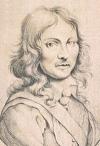Portait de François Tristan L'HERMITE