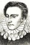 Portait de Etienne de LA BOETIE