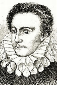 Portrait de Etienne de LA BOETIE