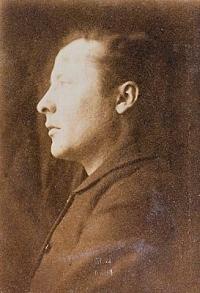 Portrait de Jules LAFORGUE