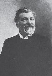 Portrait de Anatole LE BRAZ