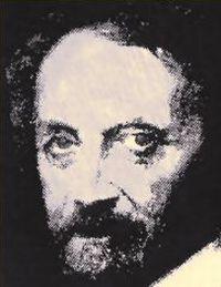 Portrait de Louis MÉNARD