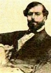 Portrait de Félix ARVERS