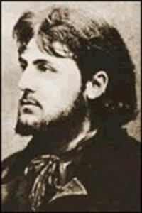 Portrait de Germain NOUVEAU
