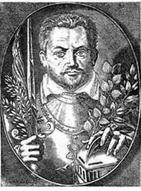 Portrait de Marc PAPILLON DE LASPHRISE