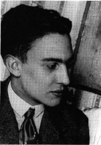 Portrait de Raymond RADIGUET