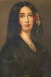 Portait de George SAND