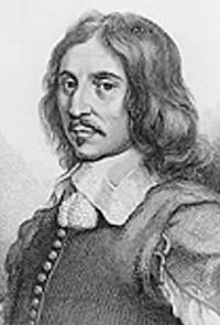 Portrait de Georges de SCUDÉRY