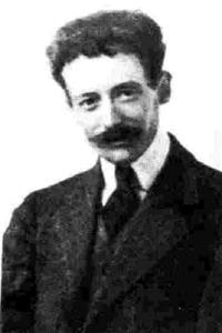 Portrait de Victor SEGALEN