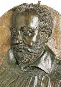 Portrait de Jean de SPONDE