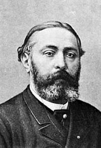 Portrait de René-François SULLY PRUDHOMME