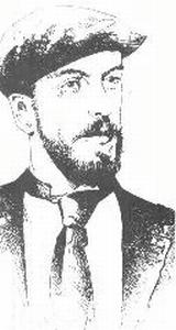 Portrait de Paul-Jean TOULET
