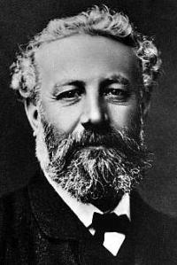 Portrait de Jules VERNE