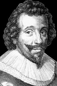 Portrait de Théophile de VIAU