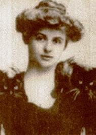 Portrait de Renée VIVIEN