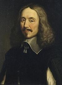 Portrait de Vincent VOITURE