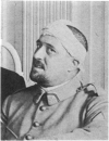 Portait de Guillaume APOLLINAIRE