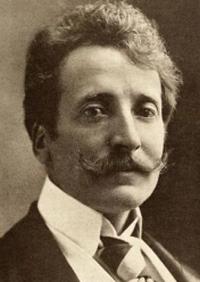 Portrait de Georges RODENBACH