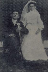 Portrait de Eudore ÉVANTUREL