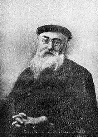 Portrait de Francis JAMMES
