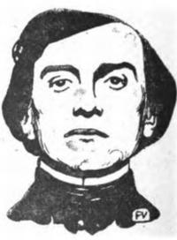 Portrait de Henry BATAILLE