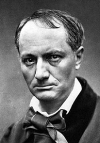 Portait de Charles BAUDELAIRE