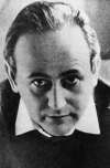 Portait de Paul CELAN