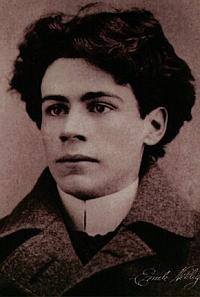 Portrait de Émile NELLIGAN