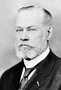 Portrait de Louis-Honoré FRÉCHETTE