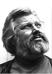 Portrait de Bernard DIMEY