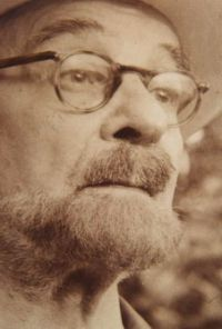 Portrait de Charles VILDRAC