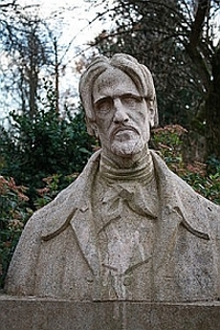 Portrait de Aloysius BERTRAND