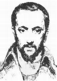Portrait de Petrus BOREL