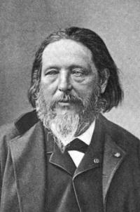 Portrait de Jules BRETON