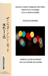 Recueil Nicolas Grenier