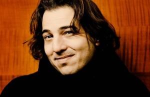 Photographie : Fazil Say - Pianiste et compositeur turc