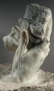 La main de Dieu - 1896 - Musée Rodin - Paris
