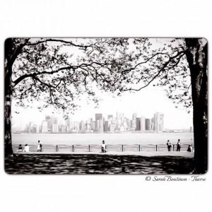 """""""Le parc"""" - Photographie Sarah Boutinon-Tharse - ©"""